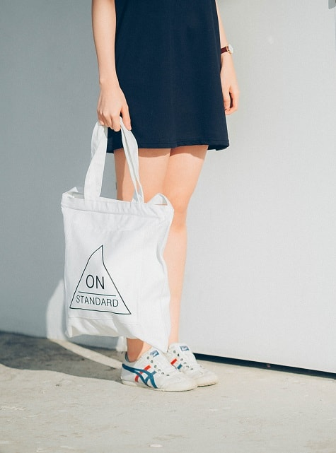The cute bag for a cute girl – FMB Film Fest